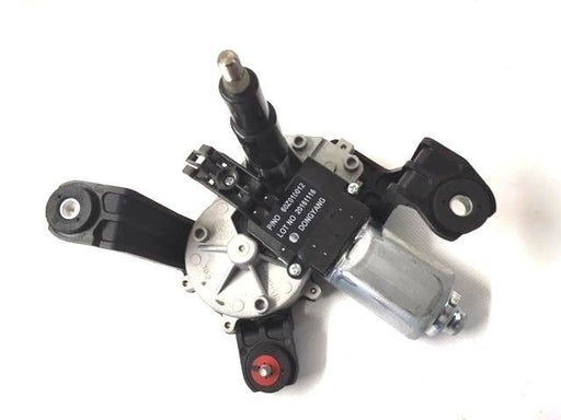 VAUXHALL ZAFIRA C TOURER (2012 - ) REAR WIPER MOTOR NEW 13256923