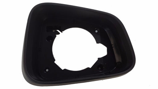 GENUINE VAUXHALL MOKKA O/S DOOR MIRROR OUTER FRONT BEZEL FRAME. 95330564 NEW