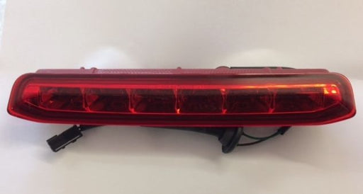GENUINE VAUXHALL MOKKA  HIGH LEVEL LED TAILGATE BRAKE LIGHT NEW 95151129