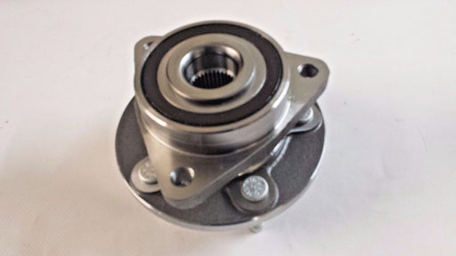 Astra J Topran Front Wheel Hub Bearing For J67 Brake System New 13583478