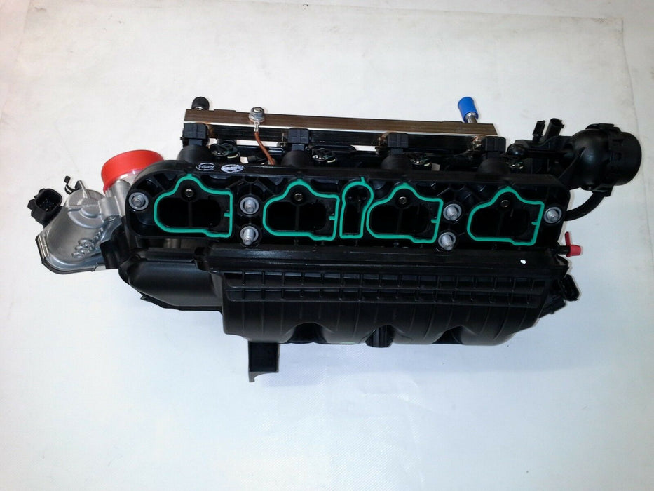 Vauxhall Astra J Meriva B Petrol 1.4 Inlet Manifold Complete Ident RY New OE Part 55572730
