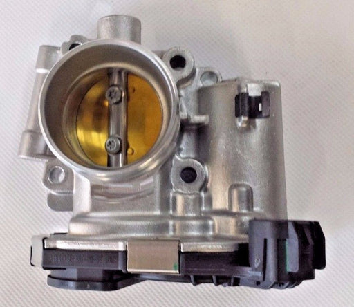 GENUINE CORSA ASTRA ADAM LATE 1.2 1.4 PETROL THROTTLE VALVE BODY 55562270 NEW