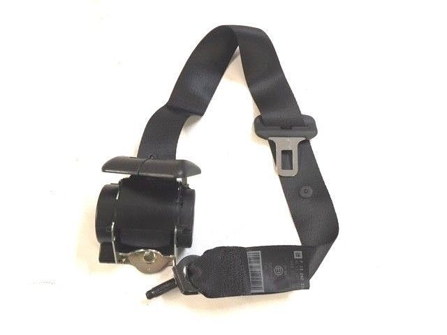Vauxhall Astra H (2004-2009) Hatch & Estate Centre Rear Seat Belt New OE Part 13242332