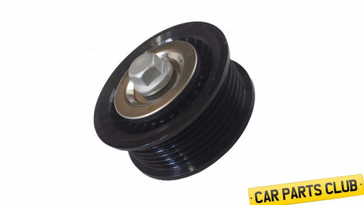 GENUINE INSIGNIA ZAFIRA ASTRA DIESEL AUXILIARY DRIVE BELT IDLER PULLEY 55581830