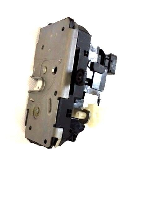 GENUINE VAUXHALL CORSA D, MERIVA B O/S FRONT DOOR LOCK MECHANISM 13258278 NEW