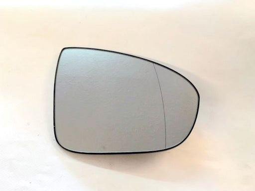 GENUINE VAUXHALL MERIVA B DRIVERS DOOR MIRROR GLASS ELECTRIC HEATED NEW 13258011