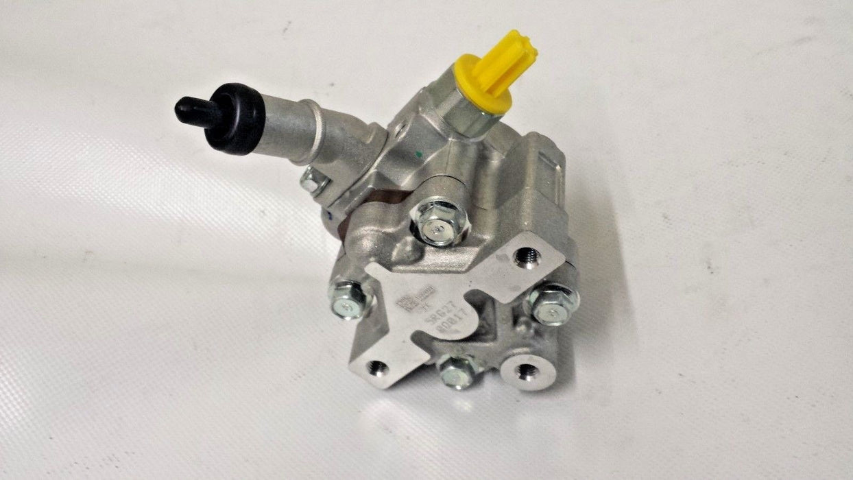 GENUINE VAUXHALL INSIGNIA 2.0 DIESEL POWER STEERING PUMP 13309339, 95521951 NEW