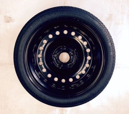 "VAUXHALL INSIGNIA (2009- ) 17"" SPARE WHEEL SPACE SAVER WHEEL AND TYRE NEW"