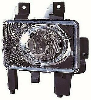VAUXHALL ASTRA H ZAFIRA B (2005-2007) O/S FRONT FOG LIGHT NEW 13252450 24462134
