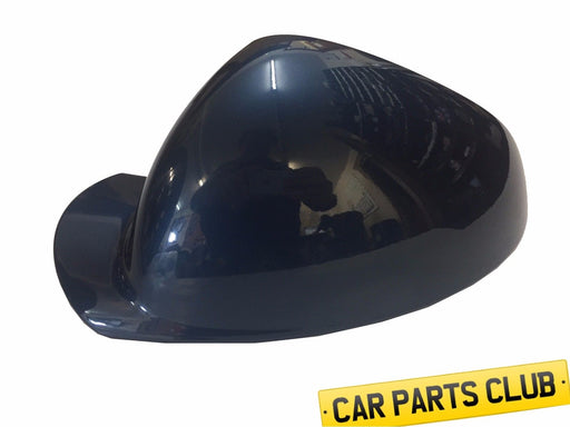 VAUXHALL INSIGNIA PASSENGER SIDE N/S 22W KNIT BLUE DOOR WING MIRROR COVER