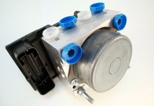 GENUINE VAUXHALL CORSA D (2009+) ABS PUMP COMPLETE NEW 93195839