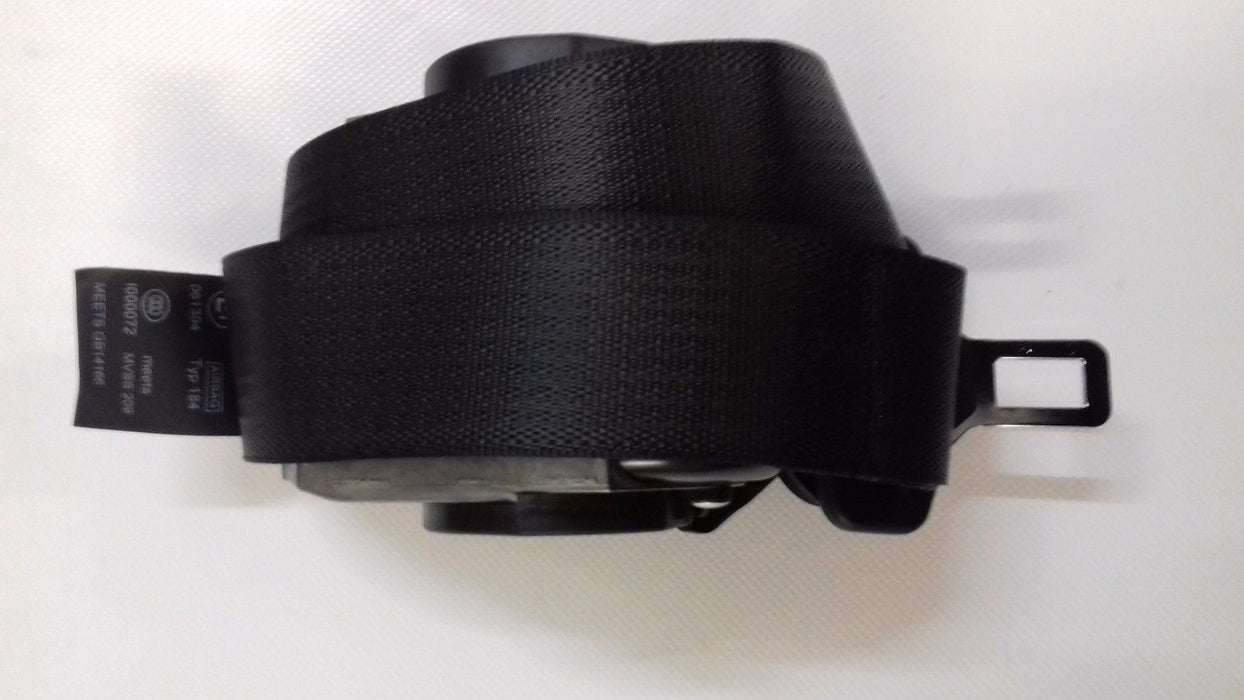 Vauxhall Zafira C Tourer Driver Side Front Seat Belt New OE Part 13312742 13394802