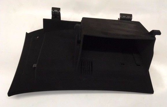 GENUINE VAUXHALL ZAFIRA C TOURER (2012- ) GLOVE BOX LID NEW 13352220