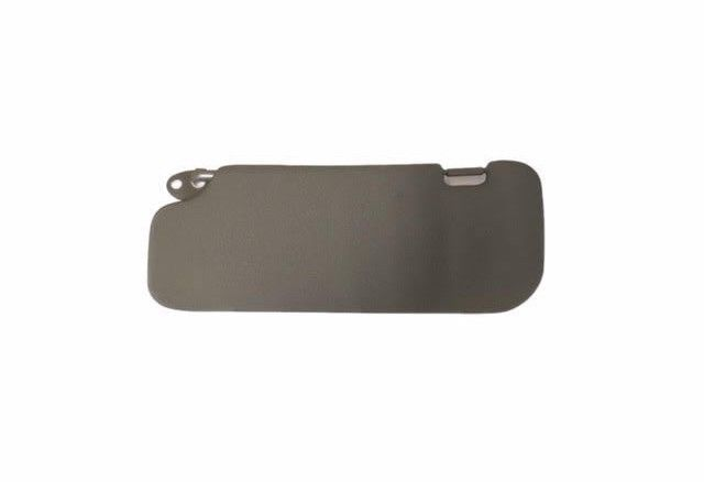 GENUINE VAUXHALL ANTARA O/S SUN VISOR GREY LIGHT TITANIUM NEW 95422041