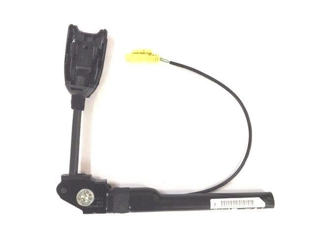 Vauxhall Astra J Zafira C O/S Front Seat Belt Pretensioner New OE Part 13367542