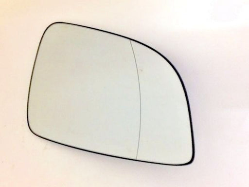 GENUINE VAUXHALL ASTRA H LARGER O/S DOOR MIRROR GLASS ELECTRIC HEATED 13300629