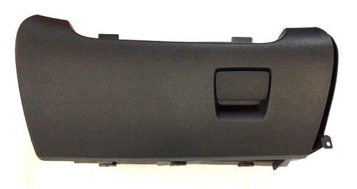 GENUINE VAUXHALL MERIVA B (2010 - ) GLOVE BOX COMPLETE BLACK NEW 13339621