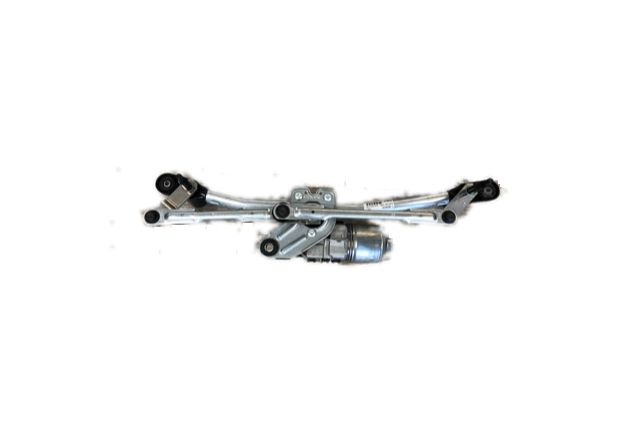 VAUXHALL COMBO D 2012- RHD FRONT WIPER LINKAGE WITH MOTOR 95513458 NEW GM PART*
