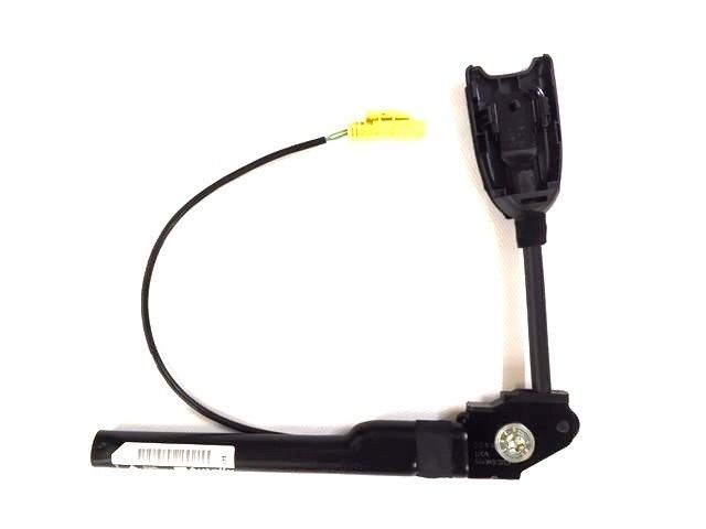 GENUINE VAUXHALL ASTRA J 5 DOOR N/S FRONT SEAT BELT PRETENSIONER NEW 13332663