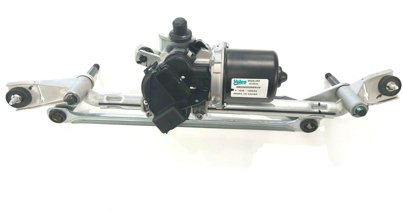 Vauxhall Mokka (2013-) LHD Front Wiper Motor Complete Unit New OE Part 42333713