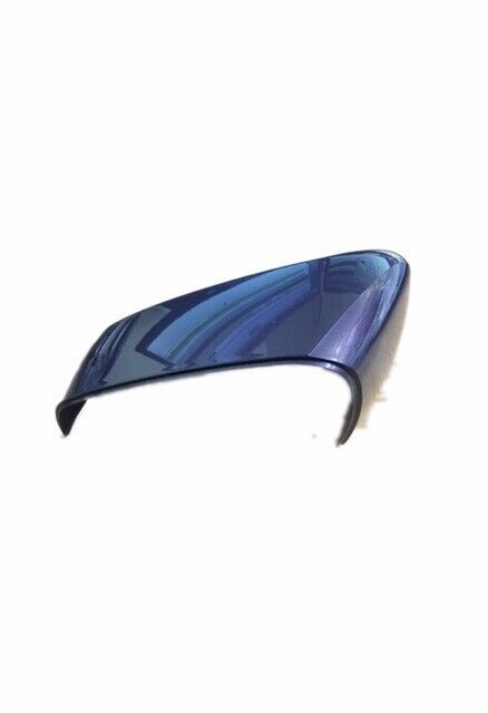 Vauxhall Viva (2016-) Drivers Wing Door Mirror Cover Painted Mystic Violet GV2 New