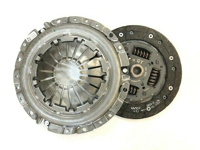 GENUINE VAUXHALL ASTRA K 1.0, 1.4 CLUTCH KIT 2 PART NEW 55494588, 55494700*