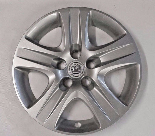 "GENUINE ASTRA H ZAFIRA CB MERIVA B 16"" WHEEL TRIM COVER IDENT RY 13282336 NEW"