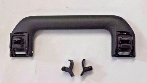 GENUINE VAUXHALL ZAFIRA BACK  3RD ROW REAR SEAT GRAB HANDLE & CLIPS 13178809