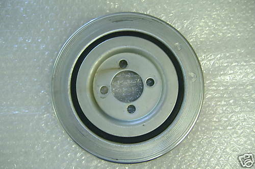 Vauxhall Corsa Meriva 1.3 Diesel bga lower Crankshaft Pulley 93194443 55200498