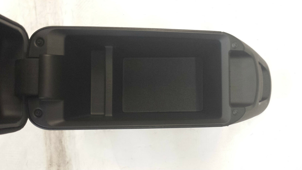 Vauxhall Meriva B (2014-) Black Front Tunnel Arm Rest New OE Part 13421031