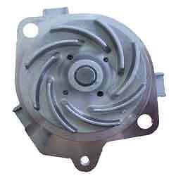 Vauxhall Astra Vectra Zafira 1.9 8v Diesel Water Pump New OE Part 93178713 95518855