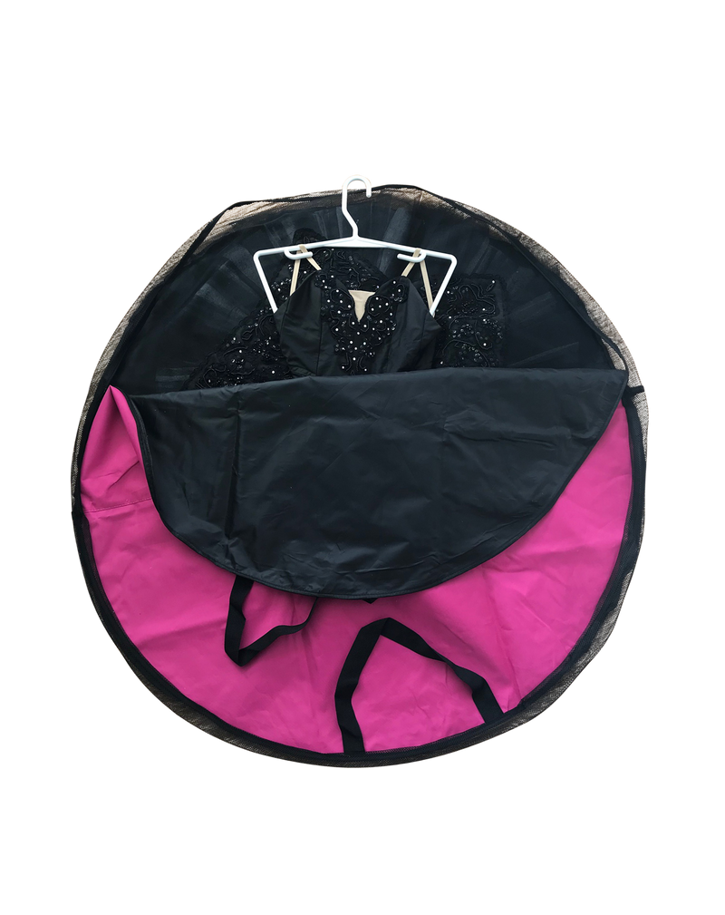 Tutu Bag + Tutu Hanger Combo with Customisation