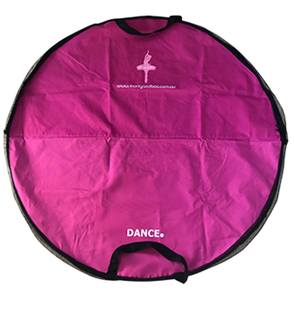 Tutu Bag with Customisation