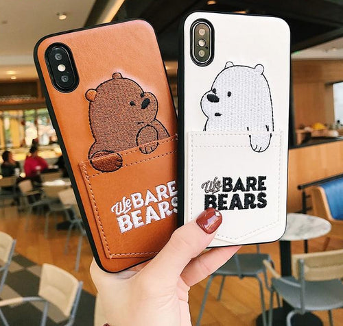 The Bare Bears