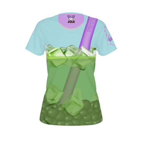 JOJI® BUBBLE TEA ICE CUBE TEE