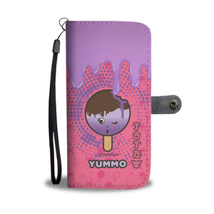 JOJI® MELT WITH ME PHONE WALLET CASE