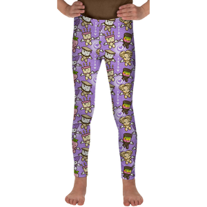JOJI® FLAVOR PALS LEGGING - GIRLS