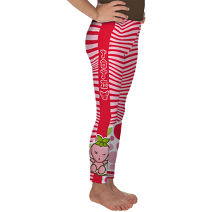 JOJI® STRAWBERRIES FOREVER LEGGING - GIRLS