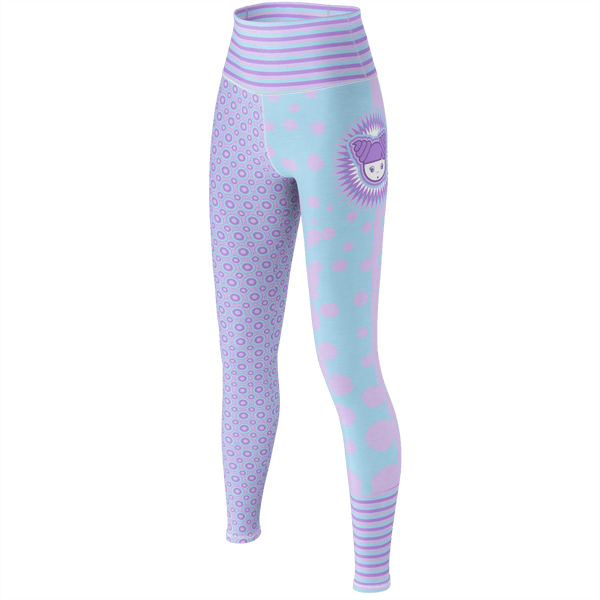 JOJI® GIRL BURST LEGGING