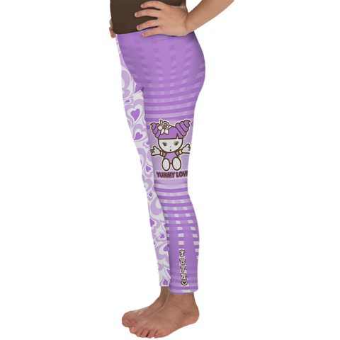 JOJI® LOVE LEGGING - GIRLS