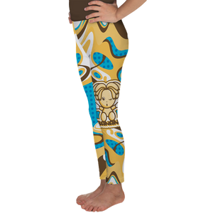 JOJI® BANANARAMA LEGGING - GIRLS