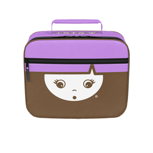 JOJI®  GIRL LUNCH BOX