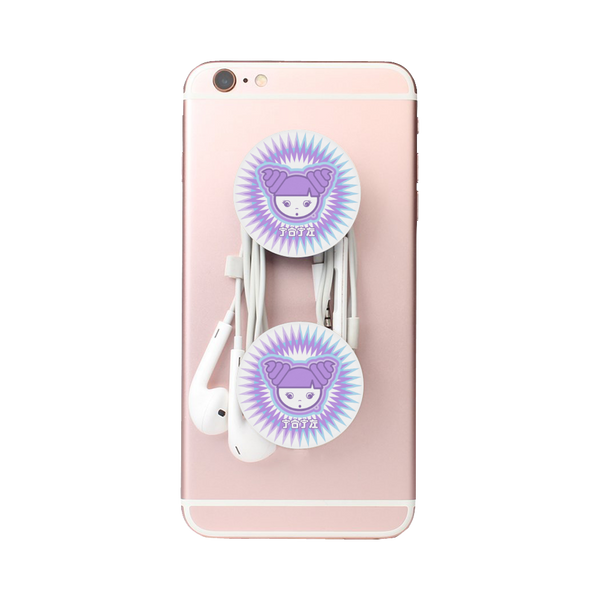 JOJI® GIRL BURST CELL PHONE STAND