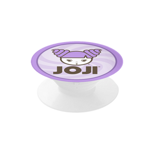 JOJI® GIRL LOGO CELL PHONE STAND