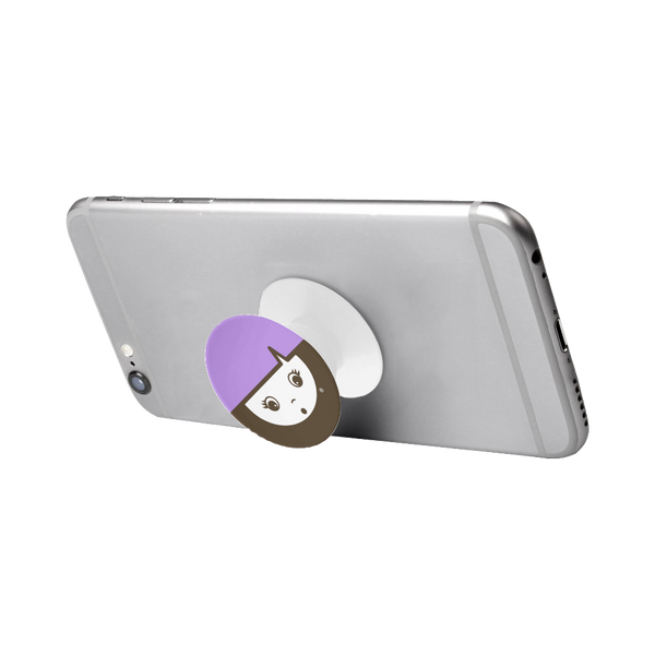 JOJI®  GIRL CELL PHONE STAND