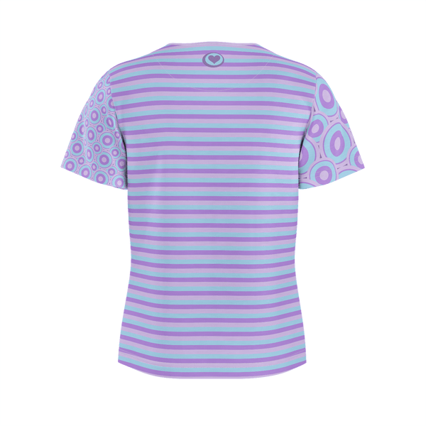 JOJI® GIRL BURST TEE - GIRLS