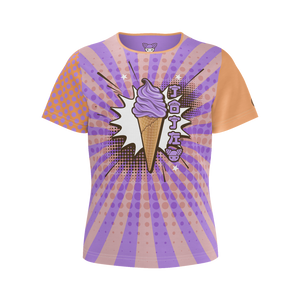 JOJI® POP CONE TEE - GIRLS