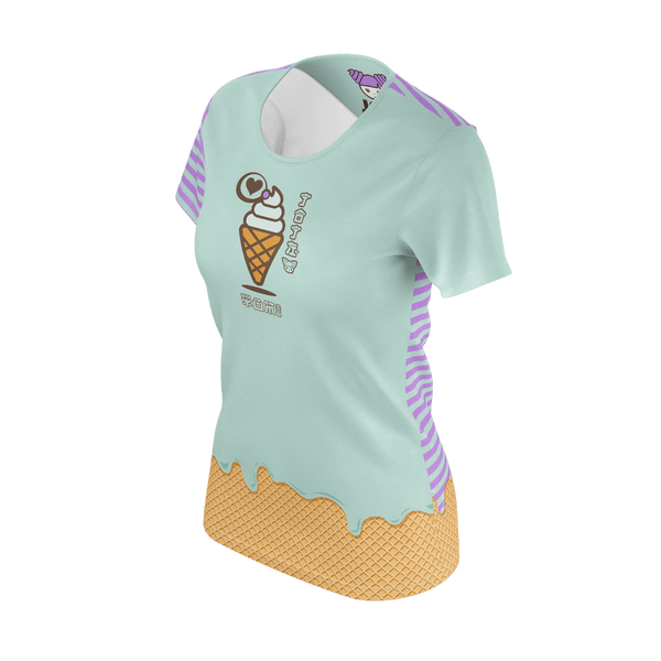 JOJI® WE SCREAM CONE TEE