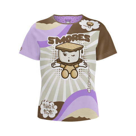 JOJI®  I WANT S'MORES! TEE - GIRLS