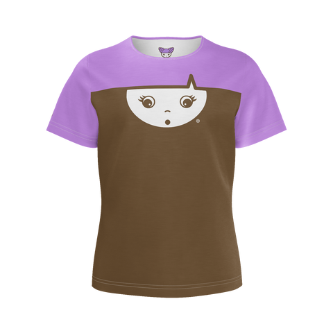 JOJI®  GIRL TEE - GIRLS